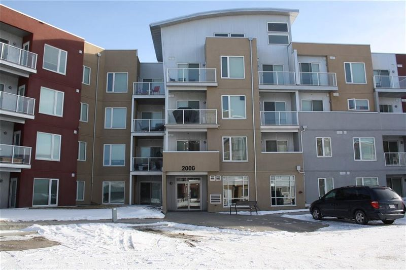 FEATURED LISTING: 2302 - 604 EAST LAKE Boulevard Northeast Airdrie