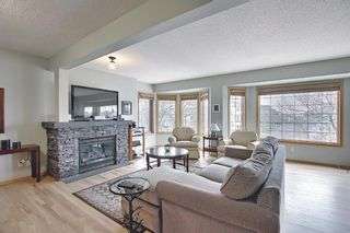 Photo 13: 121 Patina Rise SW in Calgary: Patterson Row/Townhouse for sale : MLS®# A1094320