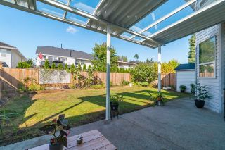Photo 37: 19041 ADVENT Road in Pitt Meadows: Central Meadows House for sale : MLS®# R2617127