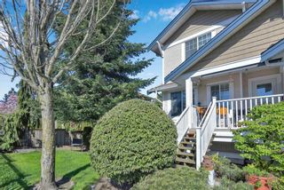 """Photo 22: 72 6533 121 Street in Surrey: West Newton Townhouse for sale in """"Stonebriar"""" : MLS®# R2569216"""