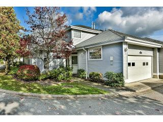 "Photo 1: 3 20770 97B Avenue in Langley: Walnut Grove Townhouse for sale in ""Munday Creek"" : MLS®# R2020874"