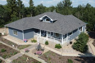 Photo 1: 83 474032 RGE RD 242: Rural Wetaskiwin County House for sale : MLS®# E4256413