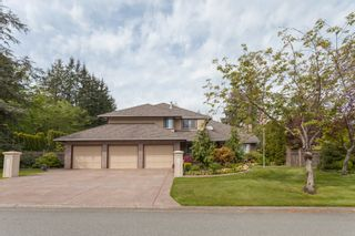 Photo 2: 1823 136A Street in South Surrey: Home for sale : MLS®# F1440476
