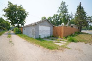 Photo 27: 142 7th ST NW in Portage la Prairie: House for sale : MLS®# 202117275