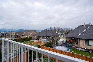 Photo 37: 51206 ROWANNA Crescent in Chilliwack: Eastern Hillsides House for sale : MLS®# R2536909
