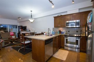 """Photo 6: 220 1336 MAIN Street in Squamish: Downtown SQ Condo for sale in """"The Artisan"""" : MLS®# R2519465"""