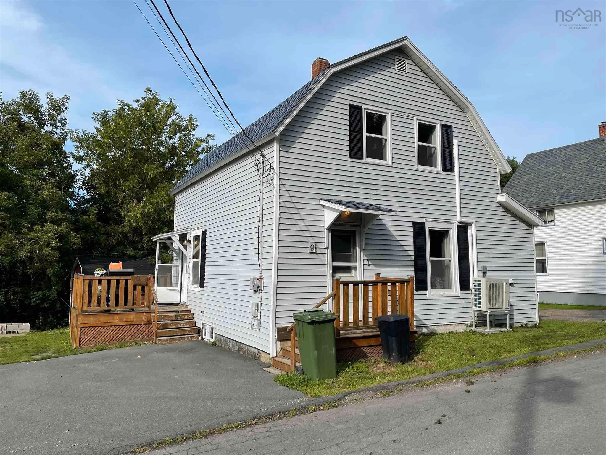 Main Photo: 9 Brook Street in Trenton: 107-Trenton,Westville,Pictou Residential for sale (Northern Region)  : MLS®# 202124817