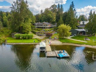 "Photo 2: 9677 SILVERGLEN Drive in Mission: Mission-West House for sale in ""Silvermere Lake"" : MLS®# R2300703"