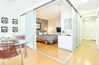 """Photo 3: 510 168 POWELL Street in Vancouver: Downtown VE Condo for sale in """"SMART"""" (Vancouver East)  : MLS®# R2554313"""