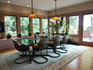 Photo 7: 2118 SW MARINE DR in Vancouver: Southlands House for sale (Vancouver West)  : MLS®# V1104597