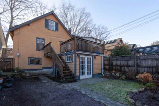 Photo 19: 327 W 22ND Avenue in Vancouver: Cambie House for sale (Vancouver West)  : MLS®# R2336067