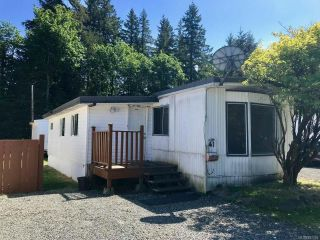 Photo 1: 41 2700 Woodburn Rd in CAMPBELL RIVER: CR Campbell River North Manufactured Home for sale (Campbell River)  : MLS®# 787293