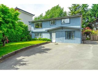 """Photo 1: 18331 63 Avenue in Surrey: Cloverdale BC House for sale in """"Cloverdale"""" (Cloverdale)  : MLS®# R2588256"""