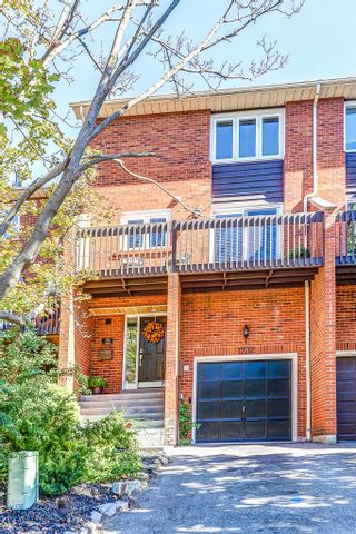 Photo 2: 1232 Cornerbrook Place in Mississauga: Erindale House (3-Storey) for sale : MLS®# W3604290