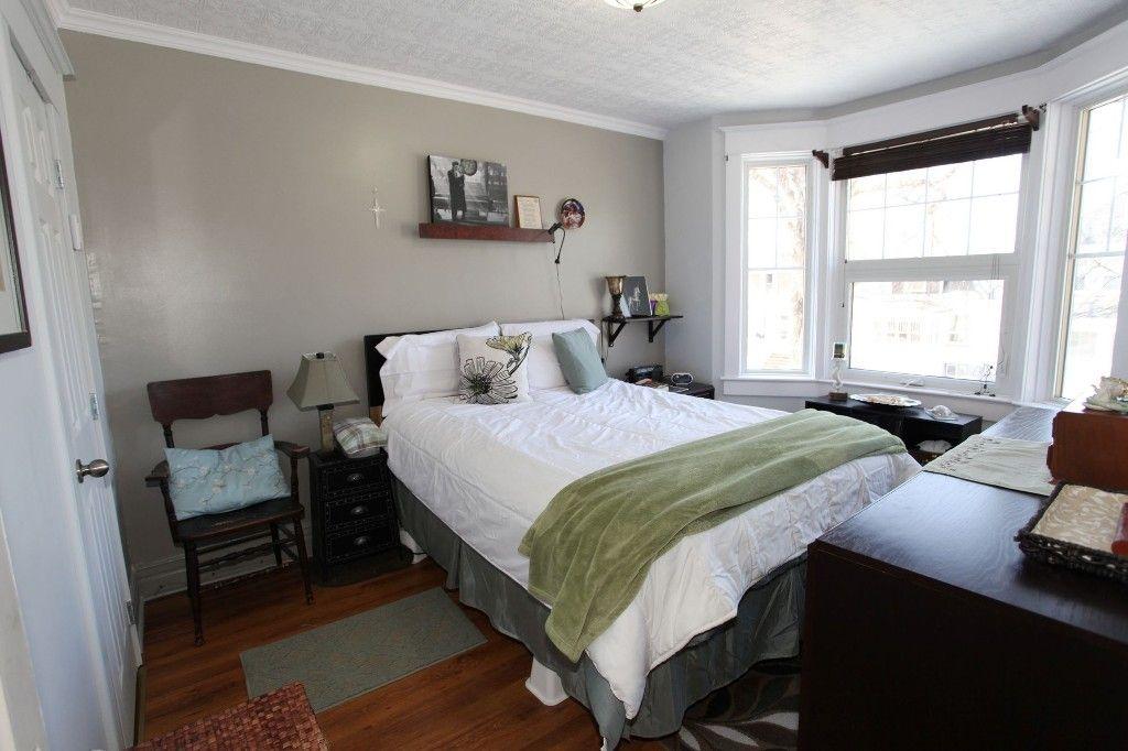 Photo 19: Photos: 513 Newman Street in Winnipeg: Wolseley Single Family Detached for sale (West Winnipeg)  : MLS®# 1307090