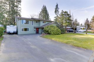 Photo 2: 22588 LEE Avenue in Maple Ridge: East Central House for sale : MLS®# R2539513