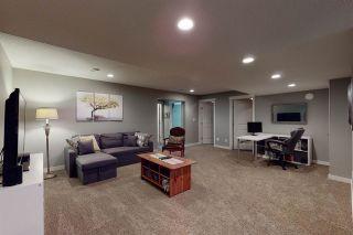 Photo 21: 4440 204 Street in Edmonton: Zone 58 House for sale : MLS®# E4236142