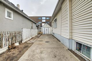 Photo 46: 1315 15 Street SW in Calgary: Sunalta Detached for sale : MLS®# A1095433
