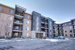 Photo 22: 318 355 Taralake Way NE in Calgary: Taradale Apartment for sale : MLS®# A1060630