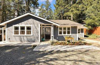 Photo 2: 921 Gade Rd in : La Florence Lake House for sale (Langford)  : MLS®# 872456