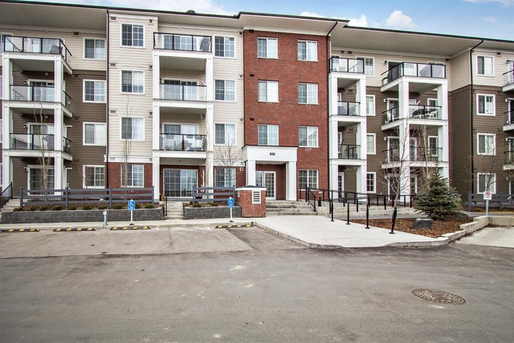 Main Photo: 1304 298 Sage Meadows Park NW in Calgary: Sage Hill Apartment for sale : MLS®# A1107586
