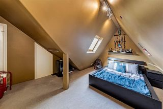 """Photo 18: 524 SECOND Street in New Westminster: Queens Park House for sale in """"QUEENS PARK"""" : MLS®# R2575575"""
