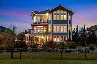 Main Photo: 55 Monterra Cove: Cochrane Lake Detached for sale : MLS®# A1147970
