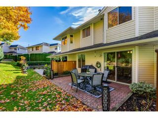 "Photo 27: 28 21928 48 Avenue in Langley: Murrayville Townhouse for sale in ""Murrayville Glen"" : MLS®# R2514950"