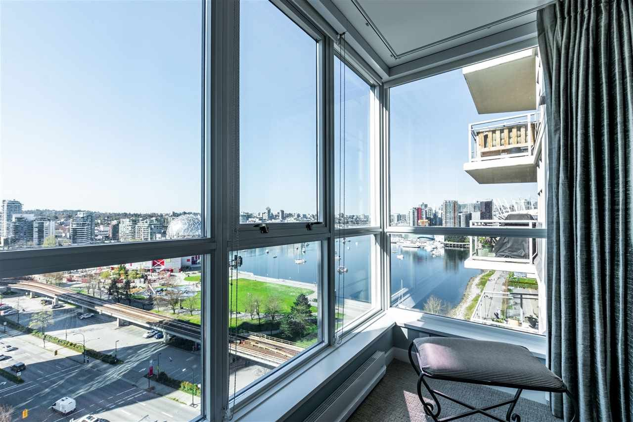 """Photo 28: Photos: 1605 120 MILROSS Avenue in Vancouver: Downtown VE Condo for sale in """"THE BRIGHTON BY BOSA"""" (Vancouver East)  : MLS®# R2568798"""