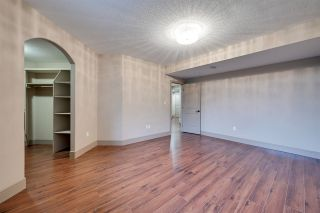 Photo 39: 205 ALBANY Drive in Edmonton: Zone 27 House for sale : MLS®# E4236986