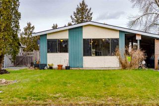 Photo 2: 20147 52 Avenue: House for sale in Langley: MLS®# R2540640