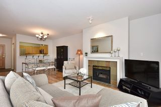 """Photo 6: 311 1990 E KENT AVENUE SOUTH in Vancouver: Fraserview VE Condo for sale in """"Harbour House"""" (Vancouver East)  : MLS®# R2145816"""