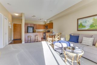 """Photo 4: 208 2346 MCALLISTER Avenue in Port Coquitlam: Central Pt Coquitlam Condo for sale in """"THE MAPLES AT CREEKSIDE"""" : MLS®# R2508400"""