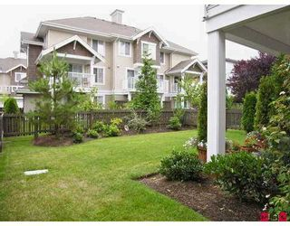 """Photo 7: 67 20760 DUNCAN WY in Langley: Langley City Townhouse for sale in """"Wyndham Lane"""" : MLS®# F2618219"""