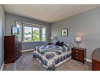 """Photo 17: 11 31450 SPUR Avenue in Abbotsford: Abbotsford West Townhouse for sale in """"Lakepointe Villas"""" : MLS®# R2459458"""