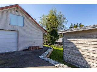 """Photo 29: 4841 200 Street in Langley: Langley City House for sale in """"Simonds / 200St. Corridor"""" : MLS®# R2570168"""