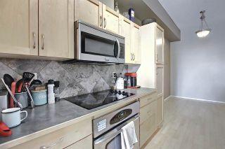 Photo 12: 349 10403 122 Street in Edmonton: Zone 07 Condo for sale : MLS®# E4231487