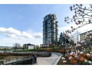 "Photo 1: 1801 15 E ROYAL Avenue in New Westminster: Fraserview NW Condo for sale in ""VICTORIA HILL"" : MLS®# V1058425"