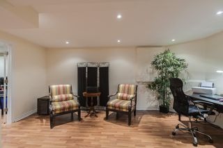 Photo 45: 5832 Greensboro Drive in Mississauga: Central Erin Mills House (2-Storey) for sale : MLS®# W3210144
