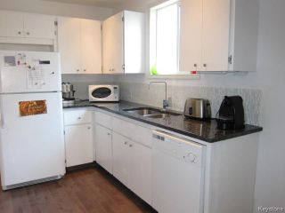 Photo 5: 317 Ravelston Avenue West in WINNIPEG: Transcona Residential for sale (North East Winnipeg)  : MLS®# 1406681