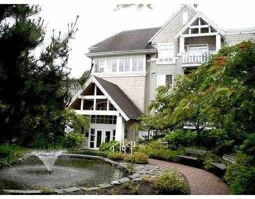 "Main Photo: 111 8080 JONES Road in Richmond: Brighouse South Condo for sale in ""VICTORIA PARK"" : MLS®# V776276"