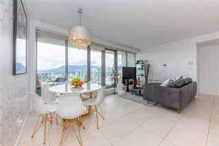 """Photo 3: 2205 1028 BARCLAY Street in Vancouver: West End VW Condo for sale in """"PATINA"""" (Vancouver West)  : MLS®# R2459180"""