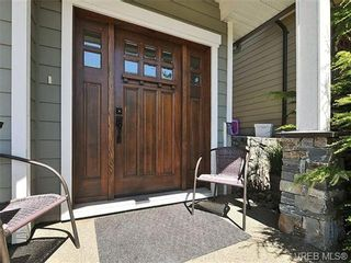 Photo 16: 982 Tayberry Terr in VICTORIA: La Happy Valley House for sale (Langford)  : MLS®# 646442