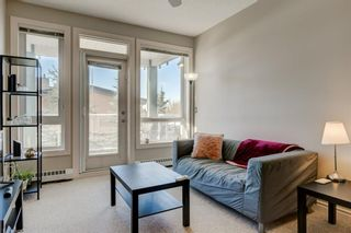 Photo 9: 215 3111 34 Avenue NW in Calgary: Varsity Apartment for sale : MLS®# A1041568