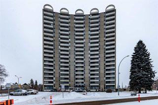 Photo 2: 2007 10883 SASKATCHEWAN Drive in Edmonton: Zone 15 Condo for sale : MLS®# E4226570