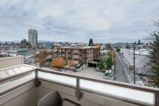 "Photo 10: 411 6875 DUNBLANE Avenue in Burnaby: Metrotown Condo for sale in ""SUBORA living near Metrotown"" (Burnaby South)  : MLS®# R2219818"