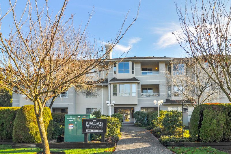 FEATURED LISTING: 309 - 6440 197 Street Langley
