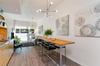 """Photo 12: 207 36 WATER Street in Vancouver: Downtown VW Condo for sale in """"TERMINUS"""" (Vancouver West)  : MLS®# R2586906"""