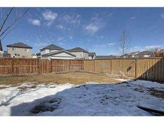 Photo 20: 5356 COPPERFIELD Gate SE in CALGARY: Copperfield Residential Detached Single Family for sale (Calgary)  : MLS®# C3561358