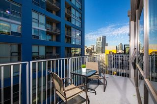 Photo 7: DOWNTOWN Condo for sale : 2 bedrooms : 350 11th Avenue #1124 in San Diego